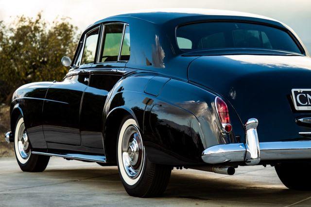 1964 Rolls-Royce Silver Cloud III (3)  - 18433308 - 57