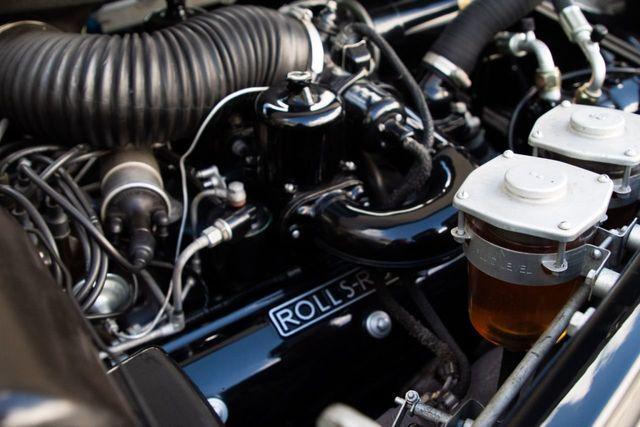 1964 Rolls-Royce Silver Cloud III (3)  - 18433308 - 63