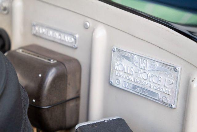 1964 Rolls-Royce Silver Cloud III (3)  - 18433308 - 66