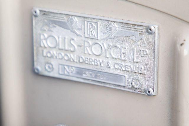 1964 Rolls-Royce Silver Cloud III (3)  - 18433308 - 67
