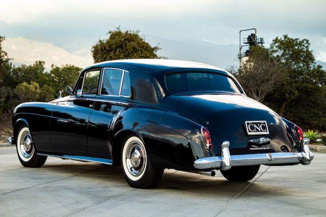 1964 Rolls-Royce Silver Cloud III (3)  - 18433308 - 6