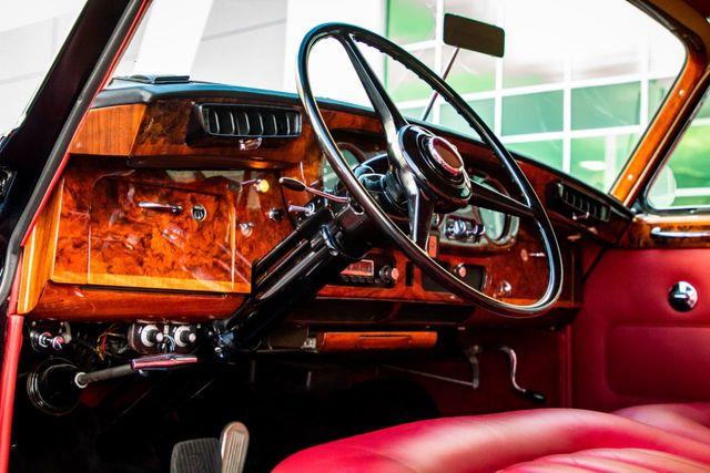 1964 Rolls-Royce Silver Cloud III (3)  - 18433308 - 72