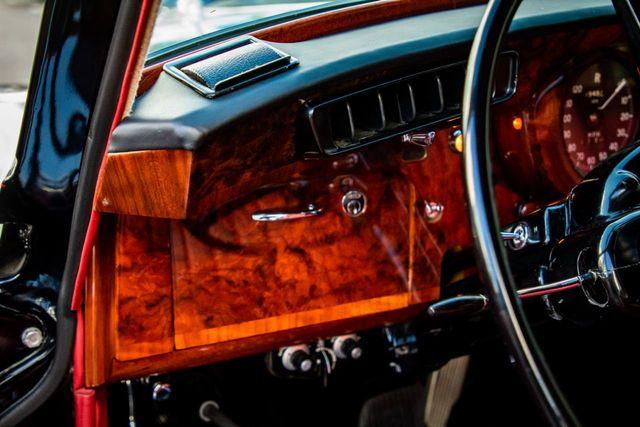 1964 Rolls-Royce Silver Cloud III (3)  - 18433308 - 73