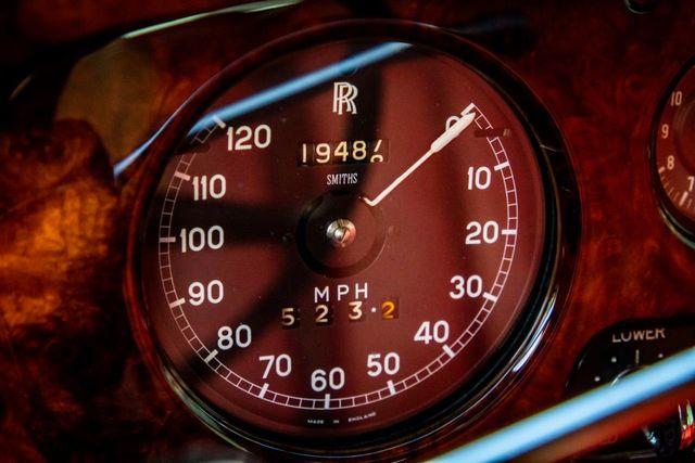1964 Rolls-Royce Silver Cloud III (3)  - 18433308 - 77