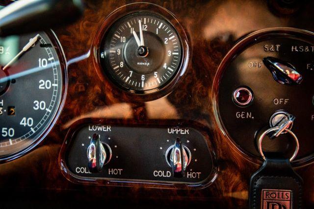 1964 Rolls-Royce Silver Cloud III (3)  - 18433308 - 78