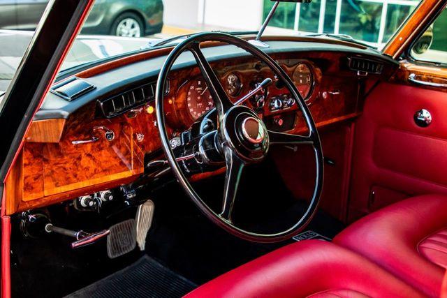 1964 Rolls-Royce Silver Cloud III (3)  - 18433308 - 7