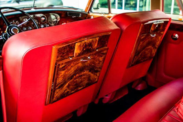 1964 Rolls-Royce Silver Cloud III (3)  - 18433308 - 85