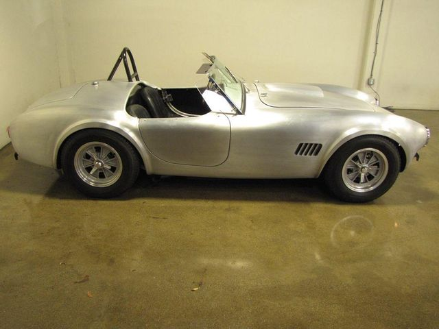 1964 Used Shelby Kirkham 289 Slabside at Dynamic Auto West