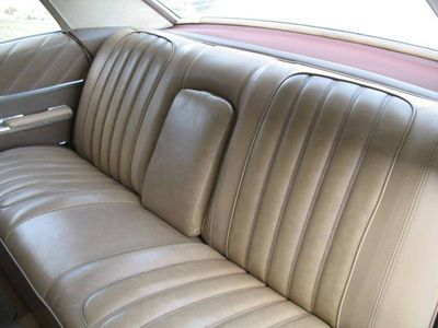 1965 Buick Wildcat  - Click to see full-size photo viewer