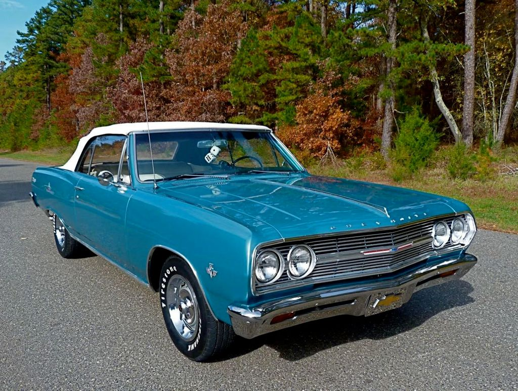 1965 Chevrolet Chevelle For Sale  - 12229613 - 0