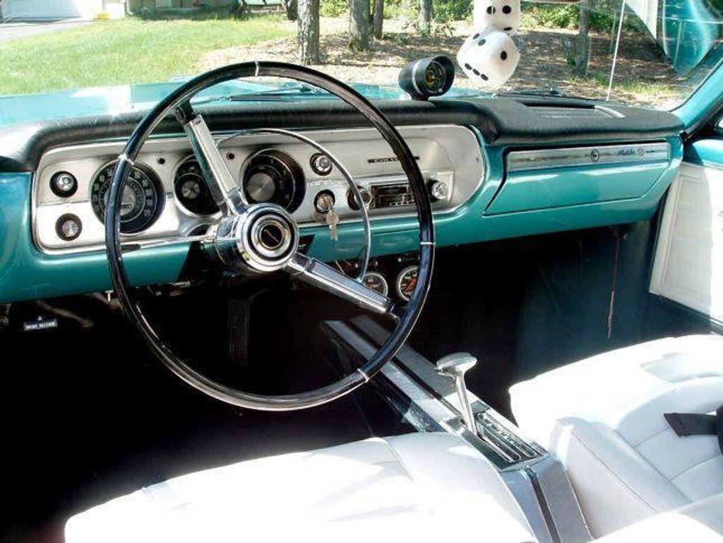 1965 Chevrolet Chevelle For Sale  - 12229613 - 9
