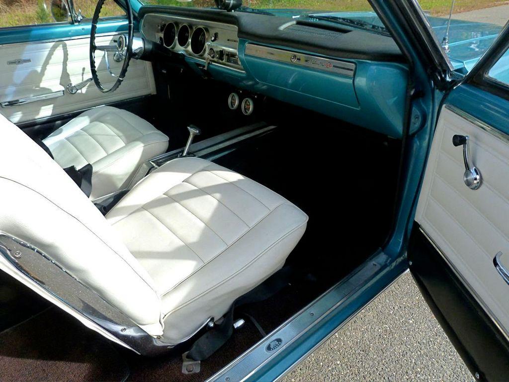 1965 Chevrolet Chevelle For Sale  - 12229613 - 13