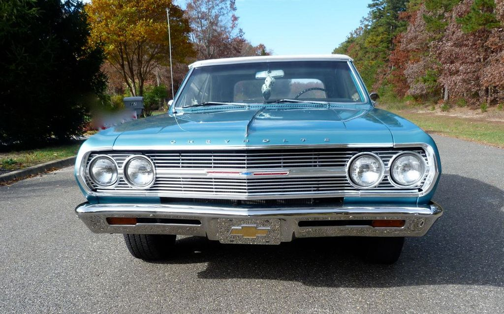 1965 Chevrolet Chevelle For Sale  - 12229613 - 1