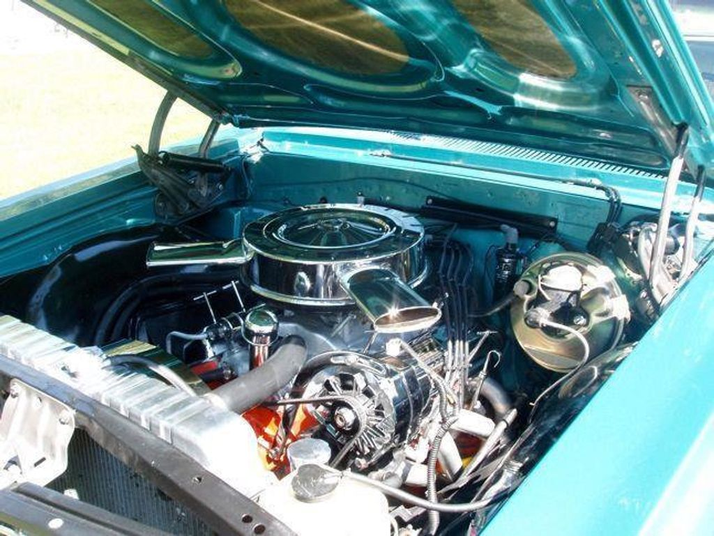 1965 Chevrolet Chevelle For Sale  - 12229613 - 20