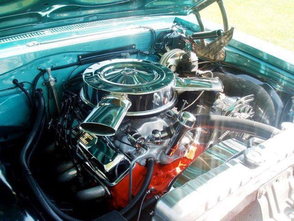 1965 Chevrolet Chevelle For Sale  - 12229613 - 21