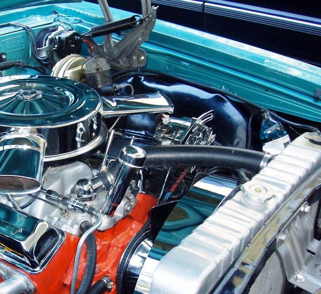 1965 Chevrolet Chevelle For Sale  - 12229613 - 22