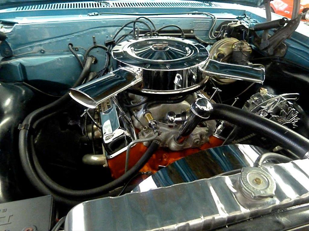 1965 Chevrolet Chevelle For Sale  - 12229613 - 23
