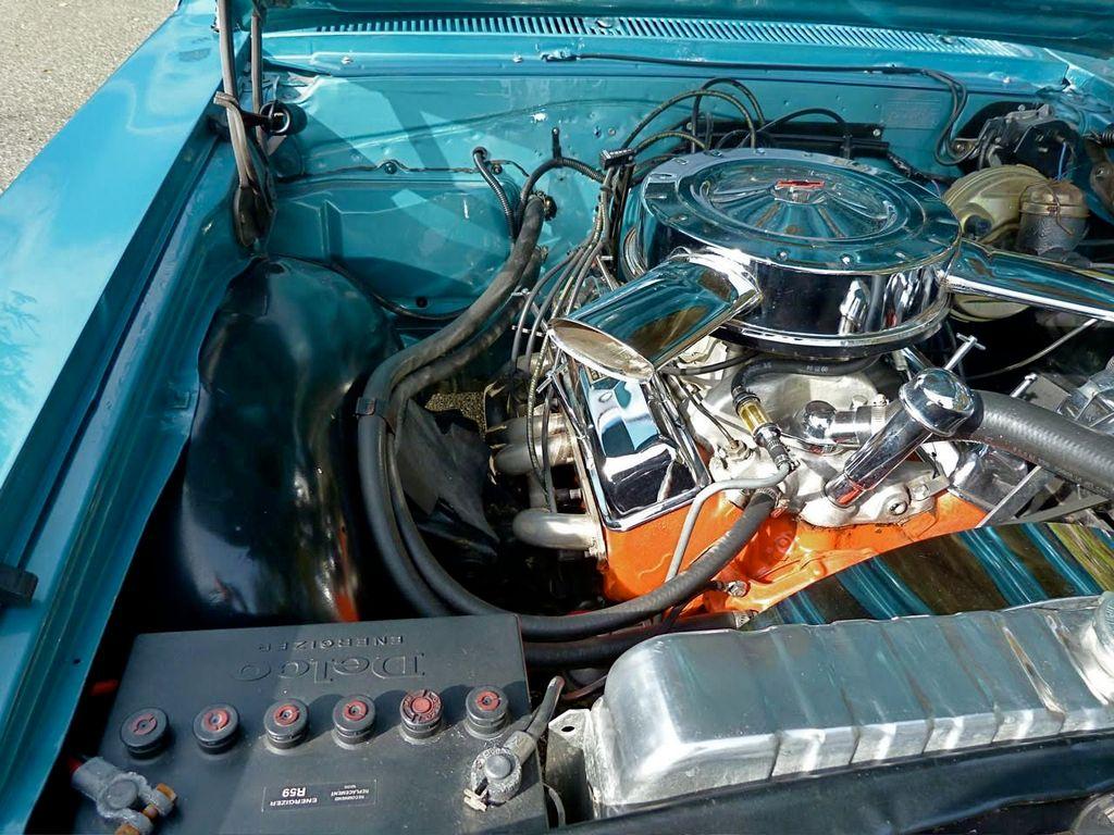 1965 Chevrolet Chevelle For Sale  - 12229613 - 24