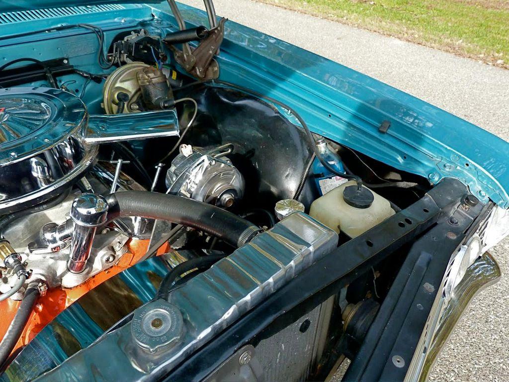 1965 Chevrolet Chevelle For Sale  - 12229613 - 25