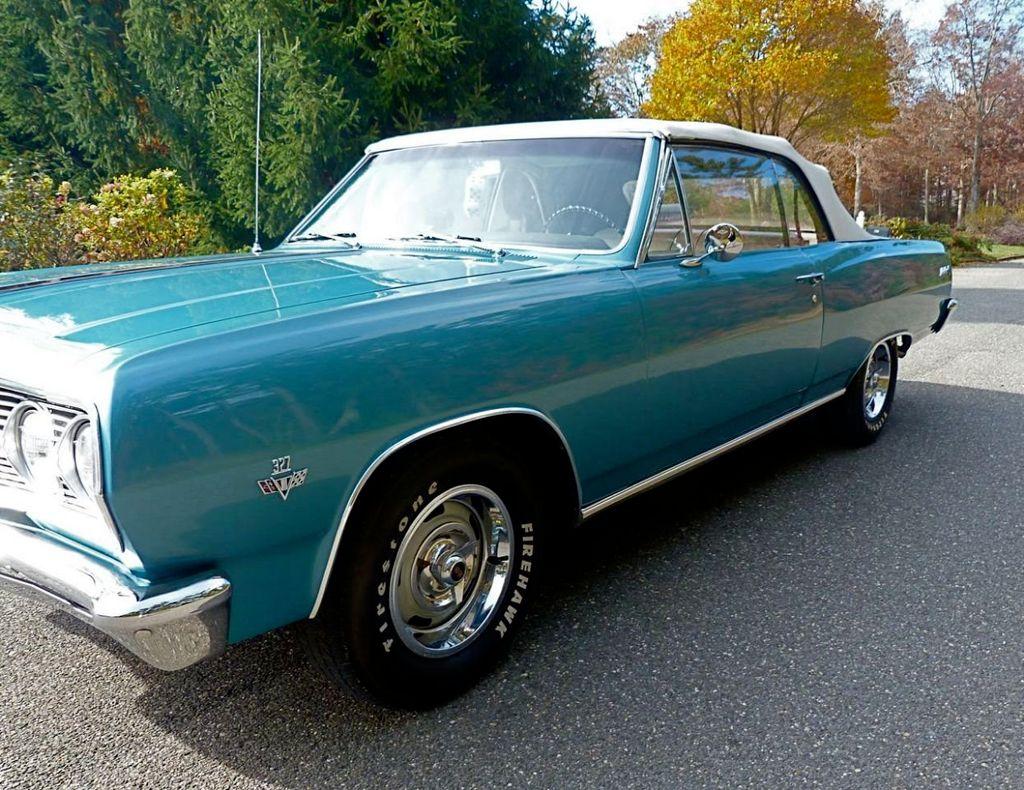 1965 Chevrolet Chevelle For Sale  - 12229613 - 2