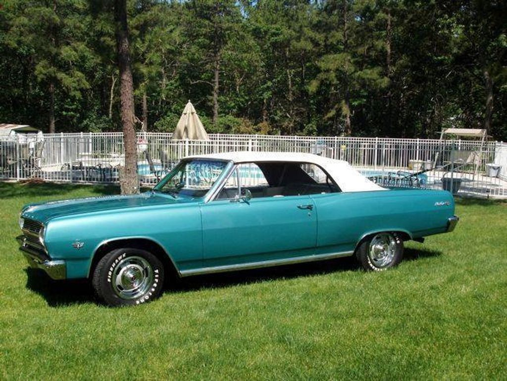 1965 Chevrolet Chevelle For Sale  - 12229613 - 4