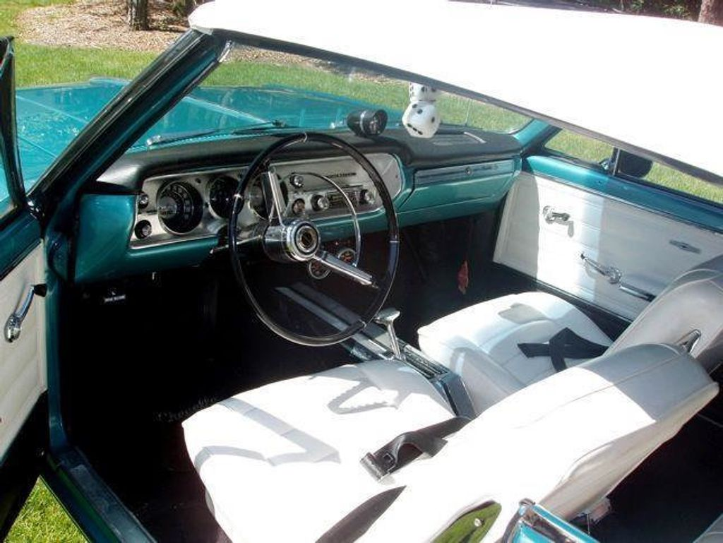 1965 Chevrolet Chevelle For Sale  - 12229613 - 7