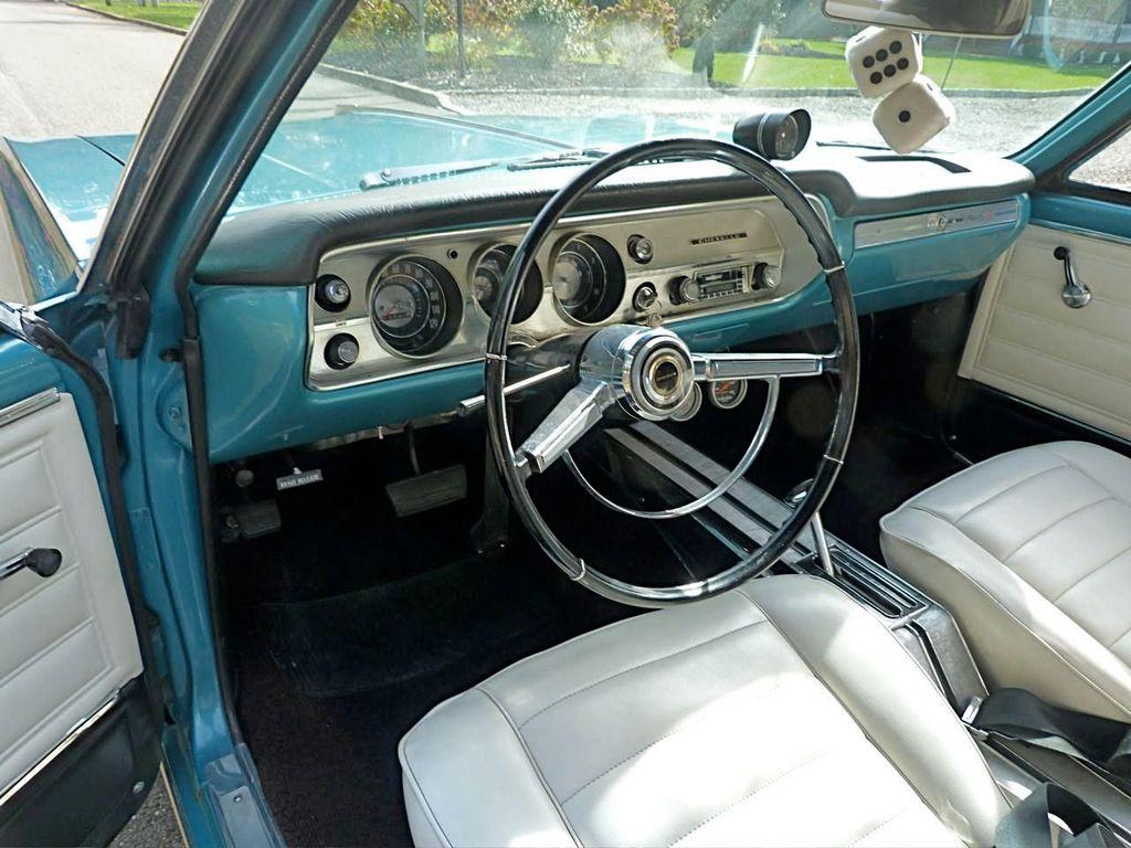 1965 Chevrolet Chevelle For Sale  - 12229613 - 8
