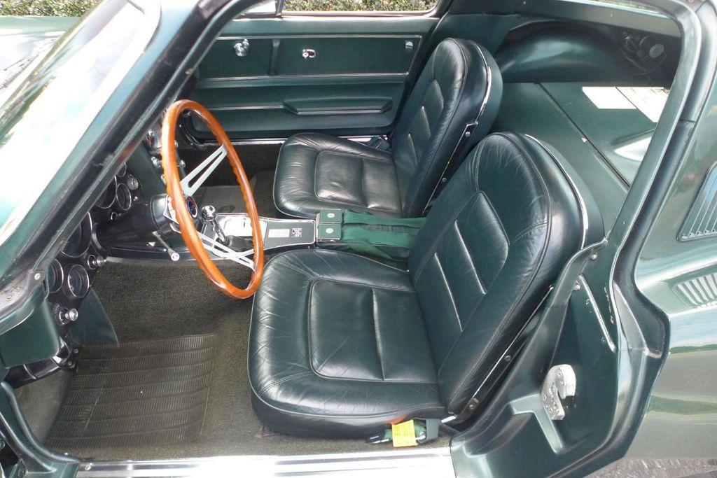1965 Chevrolet Corvette  - 18227596 - 9