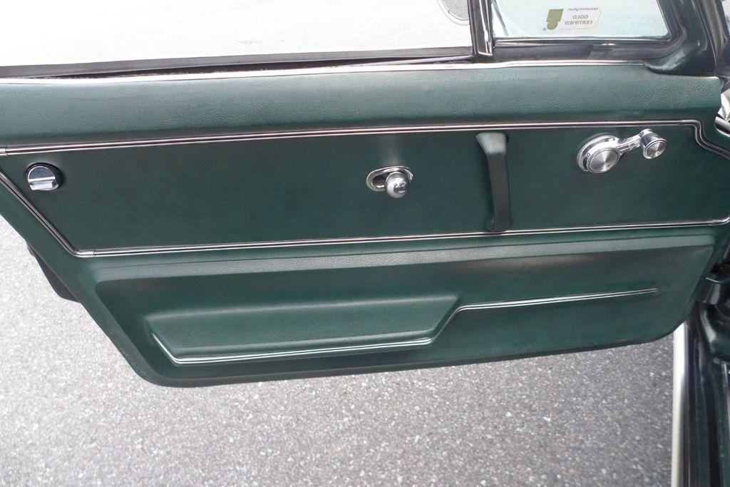 1965 Chevrolet Corvette  - 18227596 - 11