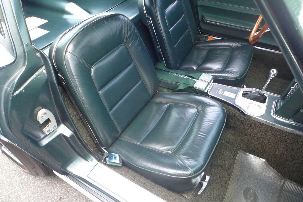 1965 Chevrolet Corvette  - 18227596 - 14