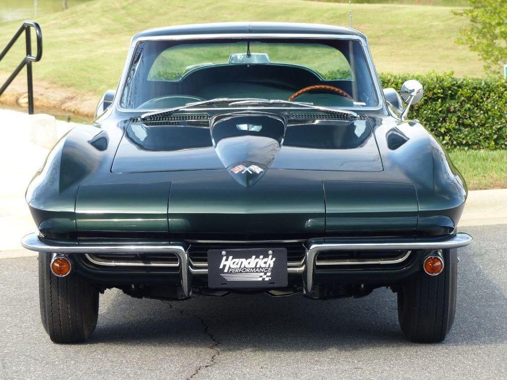 1965 Chevrolet Corvette  - 18227596 - 1