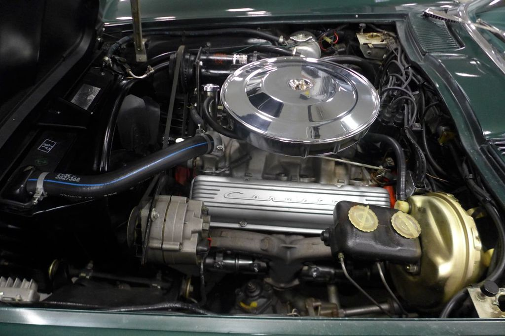 1965 Chevrolet Corvette  - 18227596 - 20