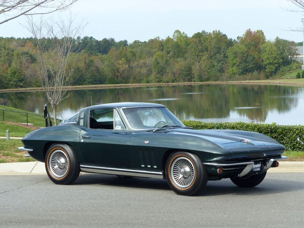 1965 Chevrolet Corvette  - 18227596 - 2