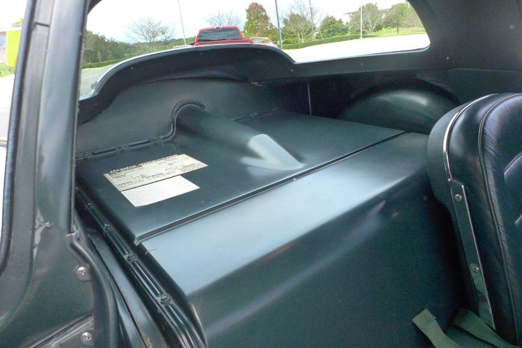 1965 Chevrolet Corvette  - 18227596 - 37