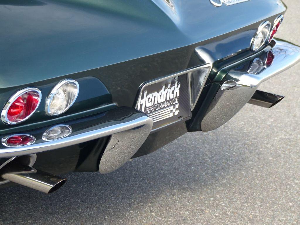 1965 Chevrolet Corvette  - 18227596 - 49