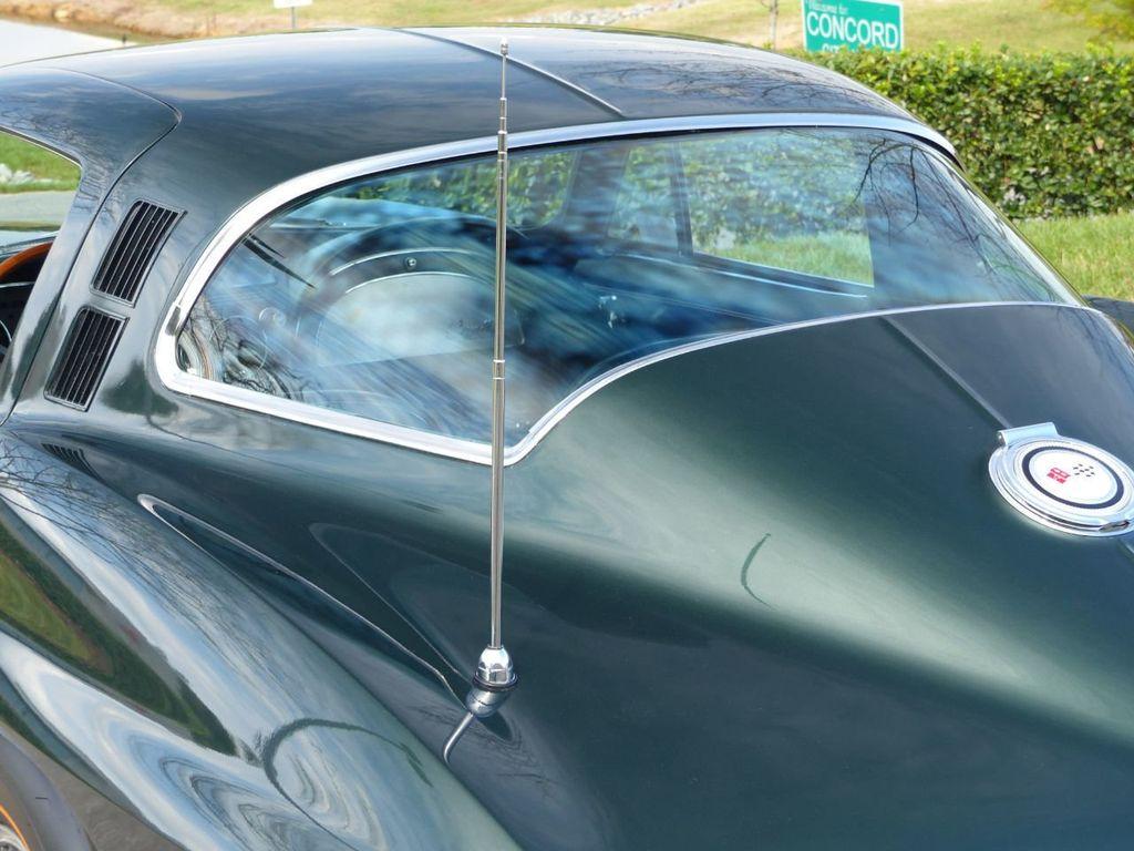 1965 Chevrolet Corvette  - 18227596 - 50