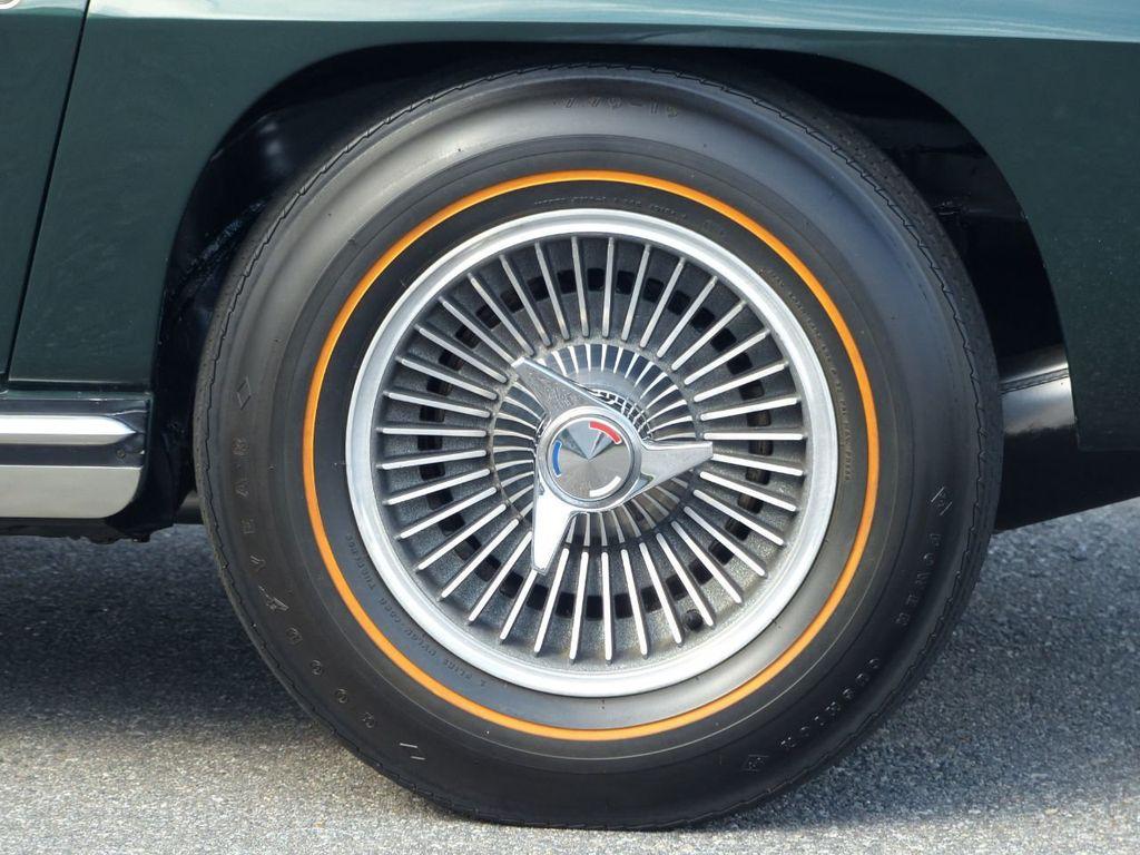 1965 Chevrolet Corvette  - 18227596 - 57