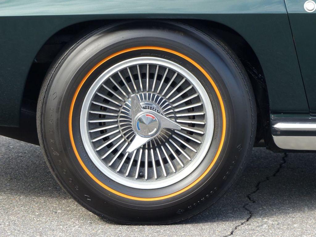 1965 Chevrolet Corvette  - 18227596 - 58