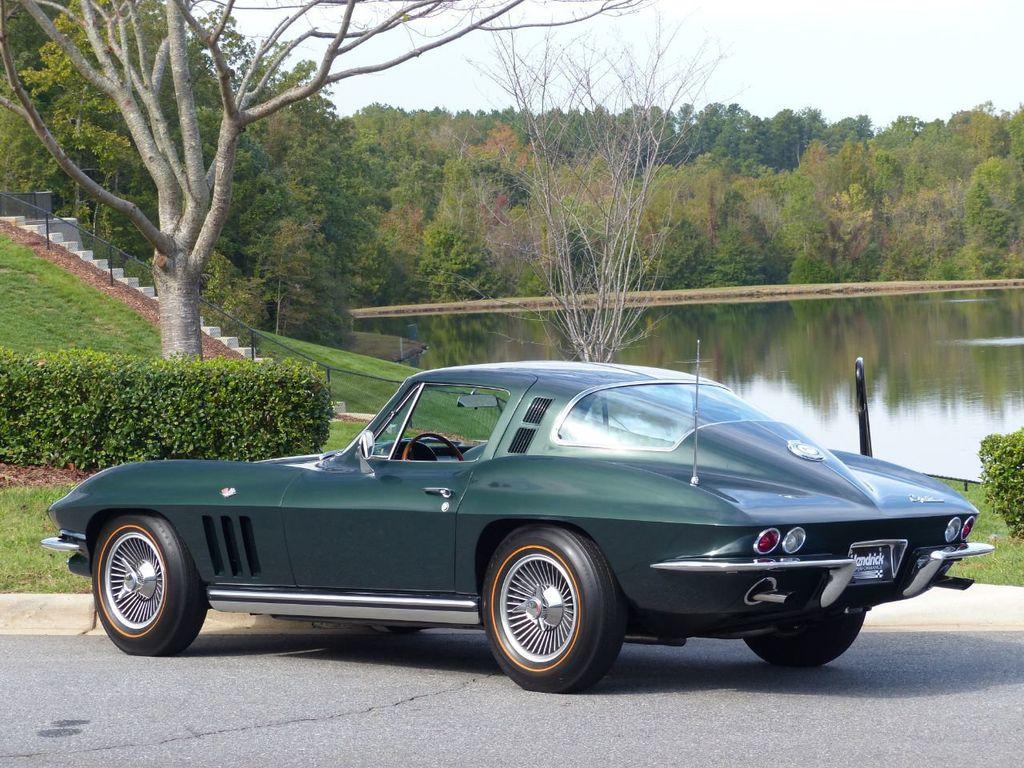 1965 Chevrolet Corvette  - 18227596 - 5