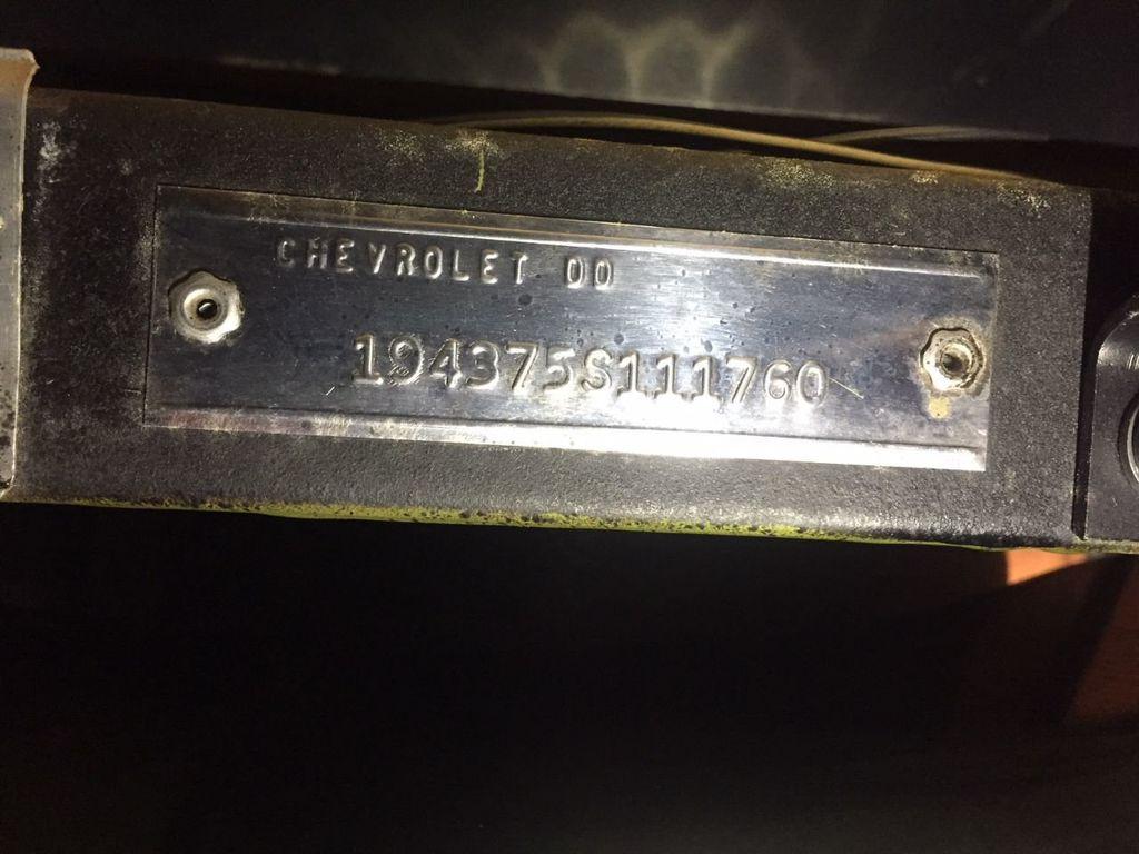 1965 Chevrolet Corvette  - 18227596 - 76