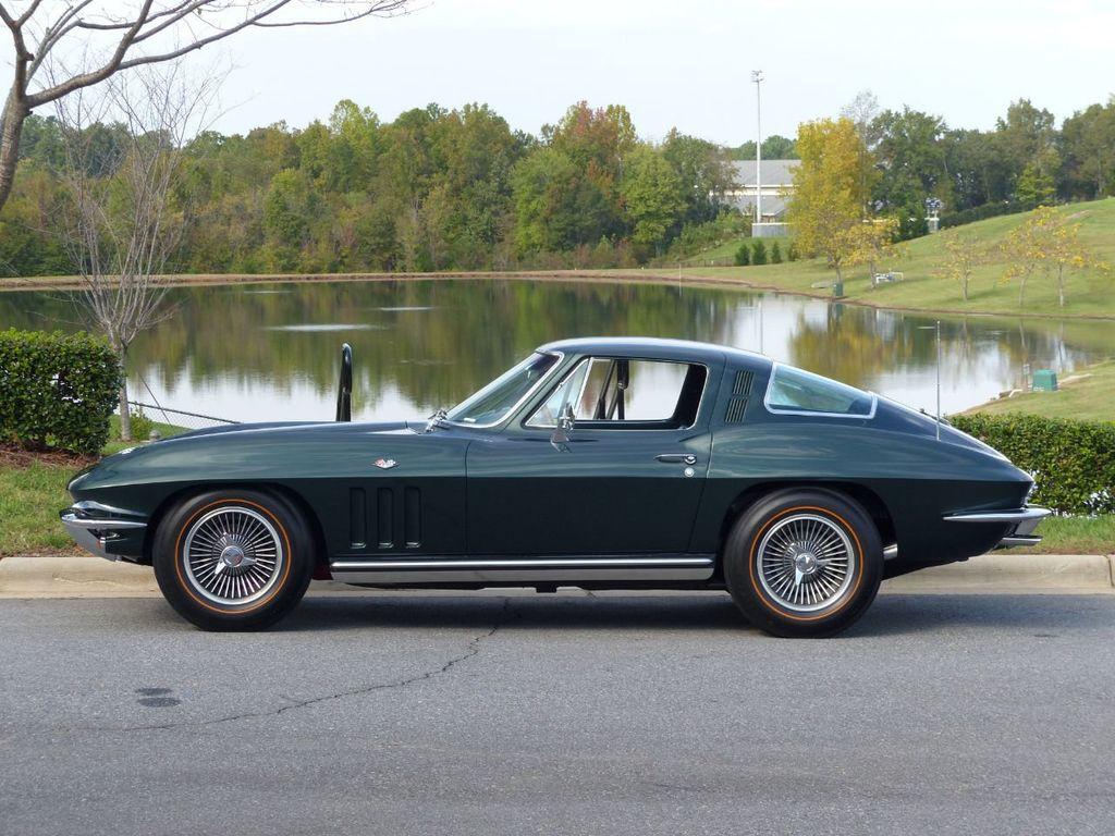 1965 Chevrolet Corvette  - 18227596 - 7