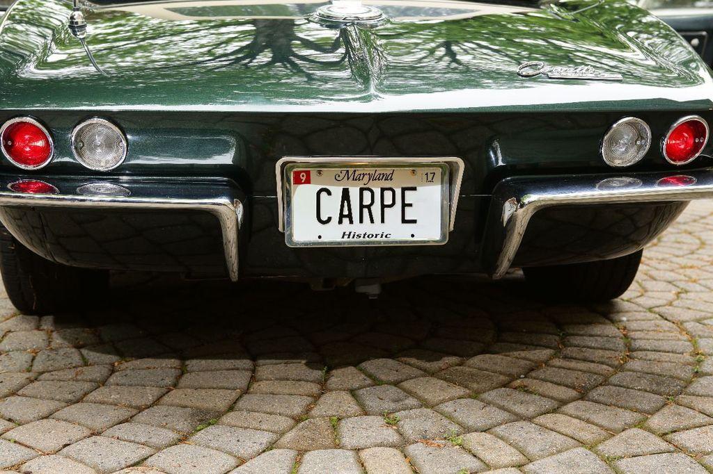 1965 Chevrolet Corvette 396/425 - 15669365 - 10