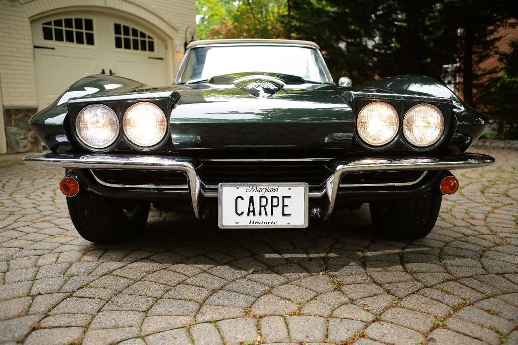 1965 Used Chevrolet Corvette 396/425 at WeBe Autos Serving Long ...