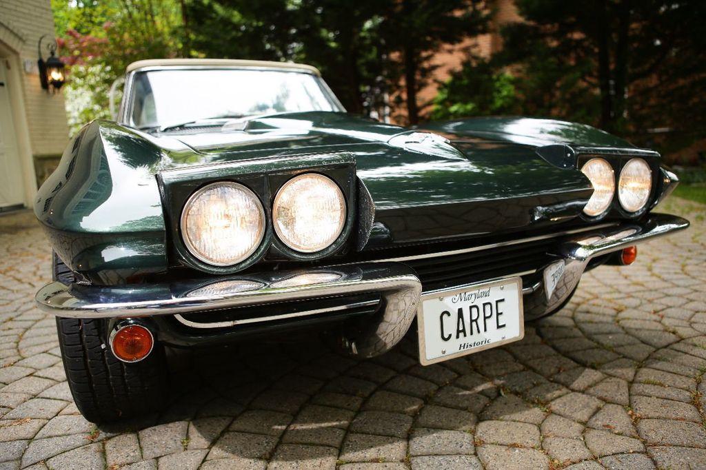 1965 Chevrolet Corvette 396/425 - 15669365 - 14