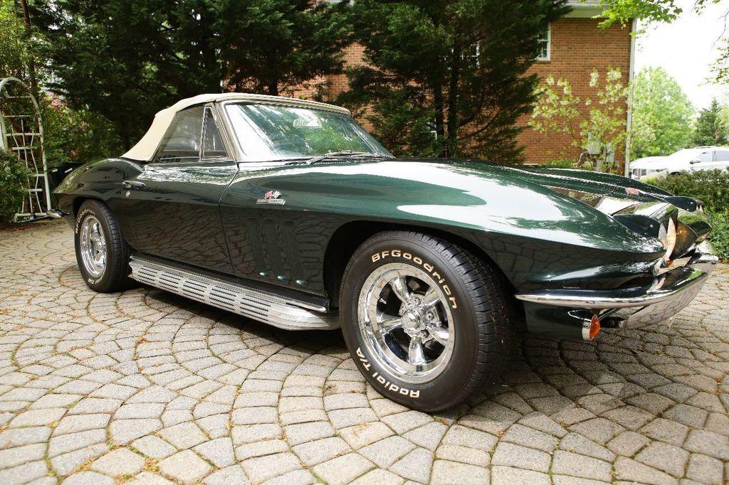 1965 Chevrolet Corvette 396/425 - 15669365 - 15