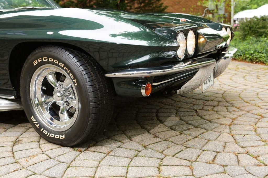 1965 Chevrolet Corvette 396/425 - 15669365 - 16