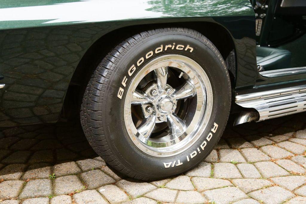 1965 Chevrolet Corvette 396/425 - 15669365 - 18