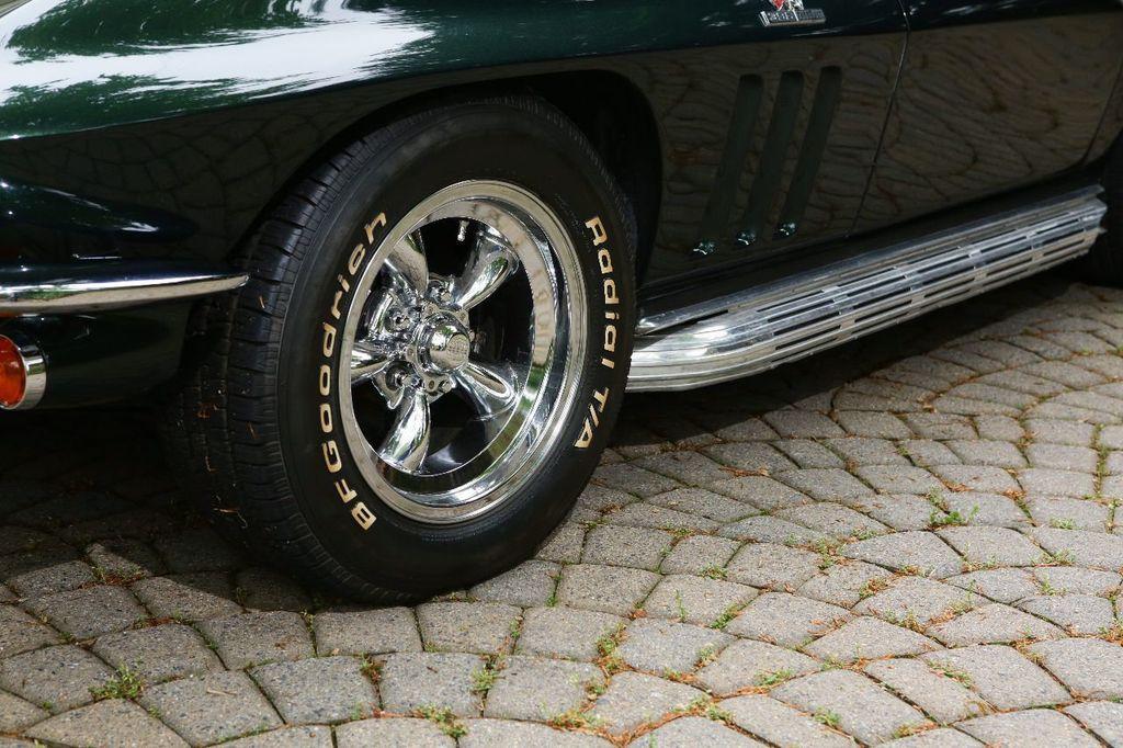 1965 Chevrolet Corvette 396/425 - 15669365 - 22