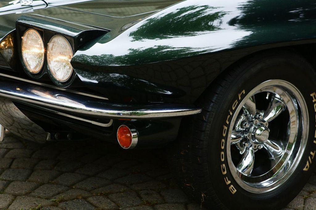 1965 Chevrolet Corvette 396/425 - 15669365 - 23