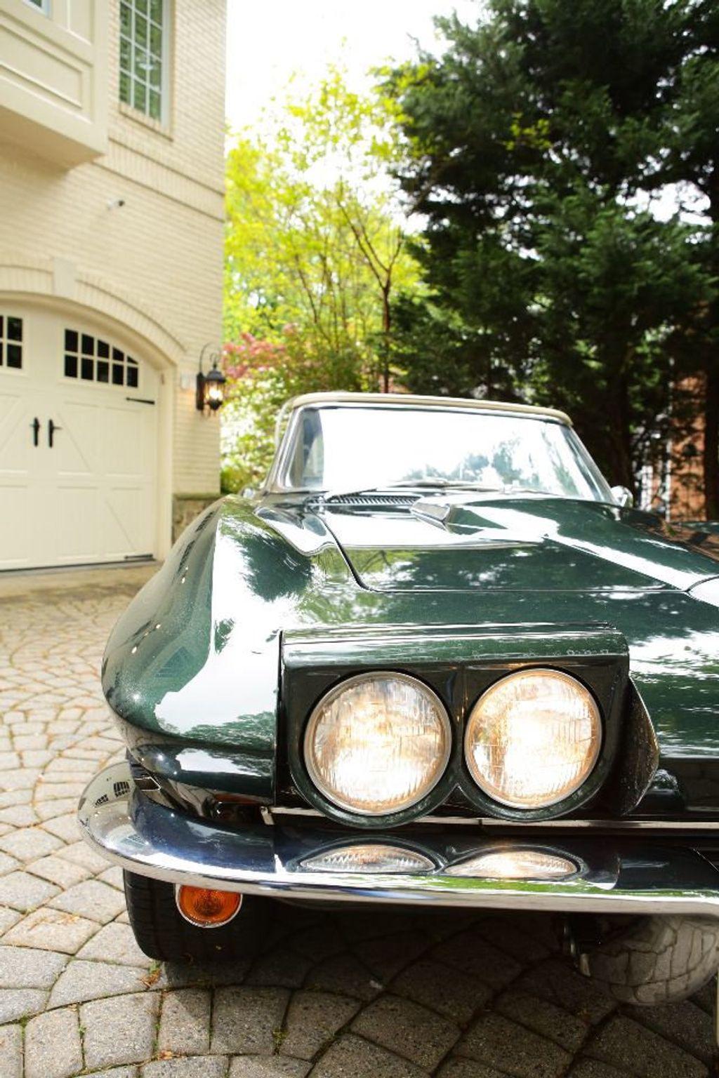1965 Chevrolet Corvette 396/425 - 15669365 - 24